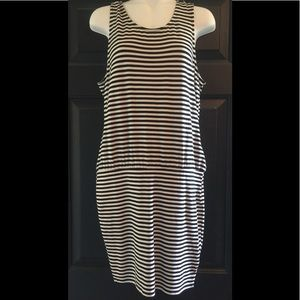 NWT bar III sleeveless dress